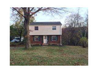 4314  Beauland  , Hampton, PA 15101 (MLS #1036839) :: Keller Williams Realty