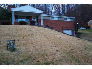 3919  Green Valley Drive  , Hampton, PA 15116 (MLS #1036912) :: Keller Williams Realty