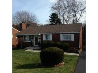 4963  Willow Drive  , Whitehall, PA 15236 (MLS #1037003) :: Keller Williams Pittsburgh