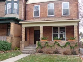 410  Lloyd Street  , Point Breeze, PA 15208 (MLS #1037013) :: Keller Williams Pittsburgh