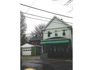 214  Emery  , Sewickley, PA 15143 (MLS #1037105) :: Keller Williams Realty