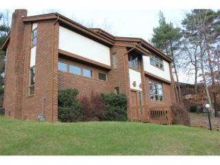 210  Pine Mountain Lane  , Mccandless, PA 15090 (MLS #1037334) :: Keller Williams Pittsburgh
