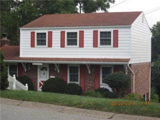 1322  Cairn Dr.  , Bethel Park, PA 15102 (MLS #1037520) :: Keller Williams Realty
