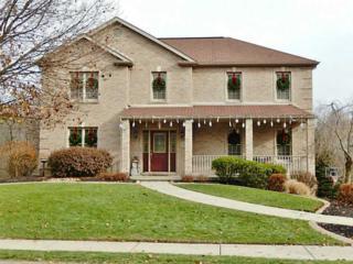 408  Auburn Drive  , Cranberry Twp, PA 16066 (MLS #1037849) :: Keller Williams Realty
