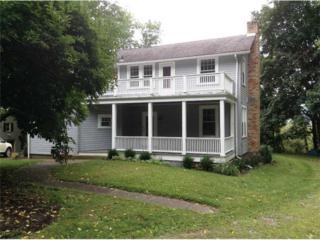 1464  Beaver Rd  , Osborne Boro, PA 15143 (MLS #1038321) :: Keller Williams Realty