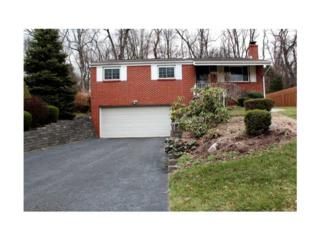 5009  Sherwood Rd  , Bethel Park, PA 15102 (MLS #1038413) :: Keller Williams Realty