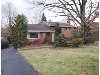 1152  Airedale Drive  , Bethel Park, PA 15102 (MLS #1038481) :: Keller Williams Realty