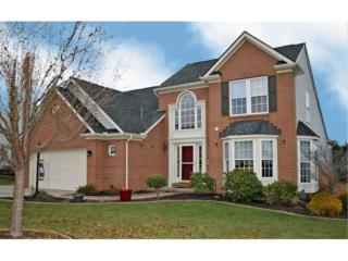 2015  Majestic Dr  , North Strabane, PA 15317 (MLS #1038506) :: Keller Williams Realty