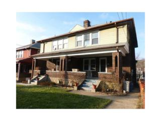 5527  Raleigh  , Squirrel Hill, PA 15217 (MLS #1038809) :: Broadview Realty