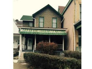 338  Hastings  , Point Breeze, PA 15206 (MLS #1039071) :: Keller Williams Pittsburgh