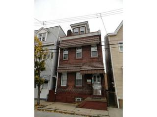 407  Pearl St  , Bloomfield, PA 15224 (MLS #1039820) :: Keller Williams Pittsburgh