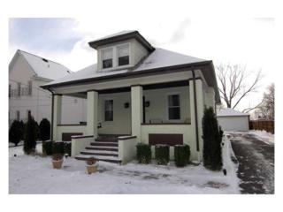 111  Vilsack Road  , Shaler, PA 15116 (MLS #1039904) :: Broadview Realty