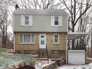 2491  Naomi Terrace  , Hampton, PA 15101 (MLS #1039999) :: Keller Williams Realty