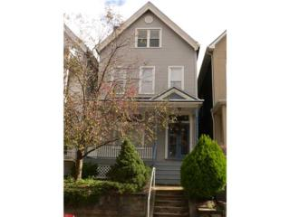 335  Lehigh St  , Shadyside, PA 15232 (MLS #1040220) :: Keller Williams Pittsburgh