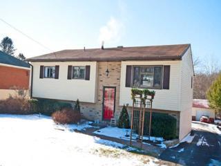 904 S Washington Street  , Evans City Boro, PA 16033 (MLS #1040460) :: Keller Williams Realty