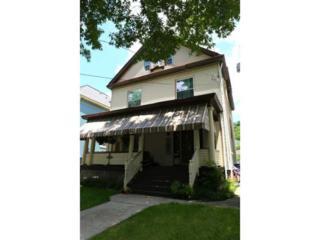 705  Centennial Avenue  , Sewickley, PA 15143 (MLS #1041134) :: Keller Williams Realty
