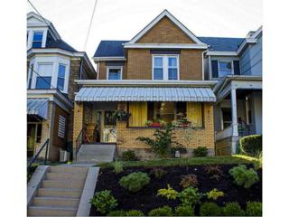 503  Lloyd  , Point Breeze, PA 15208 (MLS #1041310) :: Keller Williams Pittsburgh