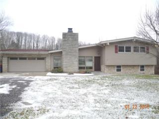 1329  Noblestown Road  , Collier Twp, PA 15071 (MLS #1041462) :: Keller Williams Pittsburgh