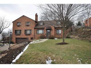 262  Caryl Drive  , Pleasant Hills, PA 15236 (MLS #1041619) :: Keller Williams Realty