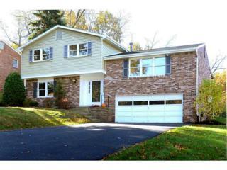 3262  Cramlington Drive  , Hampton, PA 15044 (MLS #1041706) :: Broadview Realty