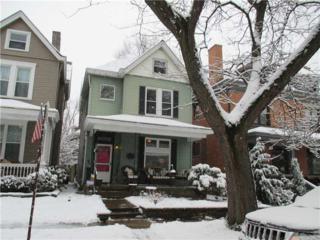 404  Eastern  , Aspinwall, PA 15215 (MLS #1041778) :: Keller Williams Pittsburgh
