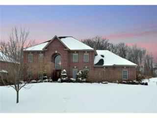 213  D'orsay Valley Dr  , Cranberry Twp, PA 16066 (MLS #1042337) :: Keller Williams Realty