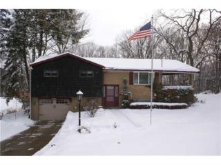 5374  Hardt Road  , Richland, PA 15044 (MLS #1042422) :: Keller Williams Realty