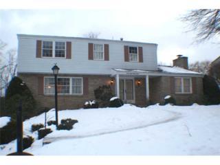 3838  Burnaby Drive  , Churchill Boro, PA 15235 (MLS #1042654) :: Keller Williams Pittsburgh