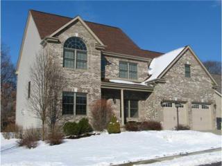 616  Columbia Court  , Adams Twp, PA 16046 (MLS #1042808) :: Keller Williams Pittsburgh