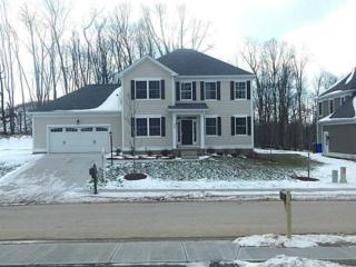 202  Pinnacle  , Adams Twp, PA 16046 (MLS #1042977) :: Keller Williams Pittsburgh
