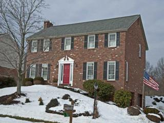 10186  Sudberry Drive  , Mccandless, PA 15090 (MLS #1043000) :: Keller Williams Pittsburgh