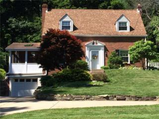 336  Sunset Drive  , Bethel Park, PA 15102 (MLS #1043472) :: Keller Williams Realty
