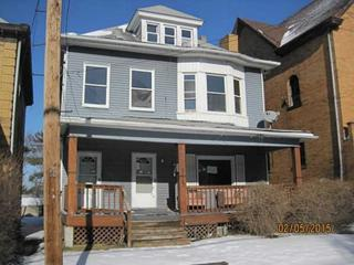 2113  Jenny Lind Street  , Mckeesport, PA 15132 (MLS #1044536) :: Keller Williams Pittsburgh