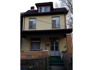 328  Sylvania  , Beltzhoover, PA 15210 (MLS #1044669) :: Keller Williams Pittsburgh
