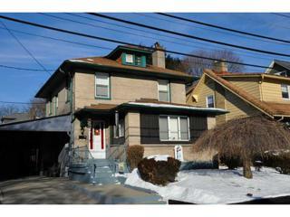 105  Lexington Avenue  , Aspinwall, PA 15215 (MLS #1044965) :: Keller Williams Pittsburgh