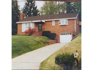 129  Rosemont Drive  , Moon/Crescent Twp, PA 15108 (MLS #1045361) :: Broadview Realty