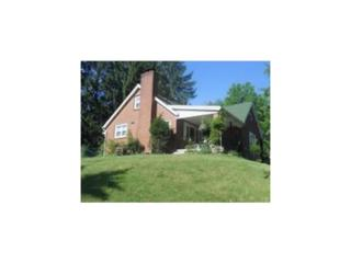 866  Campmeeting Rd  , Bell Acres, PA 15143 (MLS #1045655) :: Keller Williams Realty