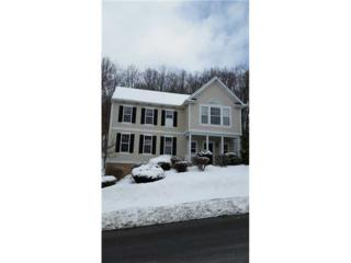 137  Bayberry Ln  , Cranberry Twp, PA 16066 (MLS #1045664) :: Keller Williams Realty