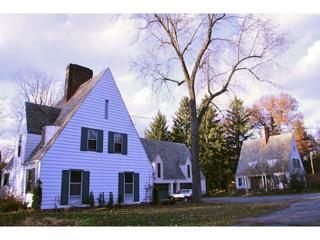 492  Scaife Road  , Sewickley Heights, PA 15143 (MLS #1045693) :: Keller Williams Realty