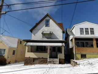 331  34th  , Mckeesport, PA 15332 (MLS #1045994) :: Keller Williams Pittsburgh