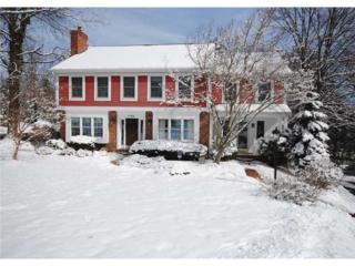 1789  Tyris Drive  , Upper St. Clair, PA 15241 (MLS #1046068) :: Keller Williams Pittsburgh