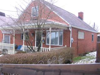 510  Augusta  , Mt Washington, PA 15211 (MLS #1046091) :: Keller Williams Pittsburgh