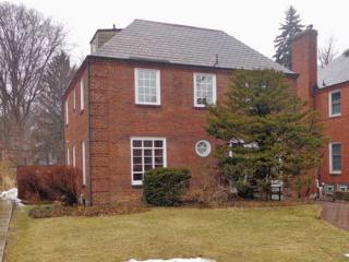 7417  Richland Manor Drive  , Point Breeze, PA 15208 (MLS #1046412) :: Keller Williams Pittsburgh