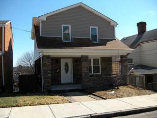 243  Meridan Street  , Mt Washington, PA 15211 (MLS #1047040) :: Keller Williams Pittsburgh