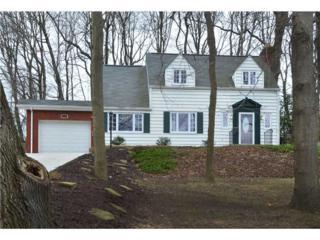 3531  Forest Road  , Bethel Park, PA 15102 (MLS #1047543) :: Keller Williams Realty