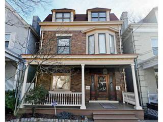 413  Stratton Lane  , Shadyside, PA 15206 (MLS #1047935) :: Keller Williams Pittsburgh