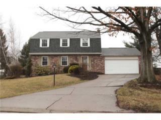391  Fruitwood Drive  , Bethel Park, PA 15102 (MLS #1048127) :: Keller Williams Realty