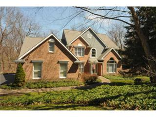 114  Parkview Drive  , Sewickley Hills Boro, PA 15143 (MLS #1048536) :: Keller Williams Realty