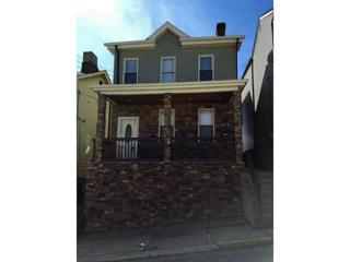 230  Smith Way  , Mt Washington, PA 15211 (MLS #1048593) :: Keller Williams Pittsburgh
