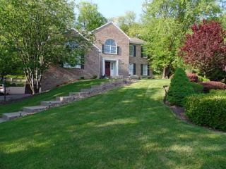 204  Saint Leonards  , Cranberry Twp, PA 16066 (MLS #1048594) :: Keller Williams Realty